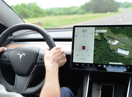 The Insurance Institute for Highway Safety is developing aratings program foradaptive cruise control, lane-keeping systems, and other advanced driver assistance systems.