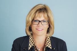 Women in Fleet: Meet GM's Jennifer Costabile