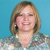 Kimberly Fisher, global manager travel & fleet at National Oilwell Varco -