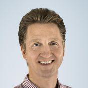 Benjamin Sternsmith, area vice president ofLyft Business -