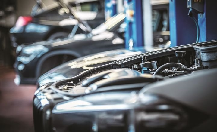 The introduction of ADAS has made the greatest impact on vehicle repair costs. - Photo courtesy of welcomia via Gettyimages.com.