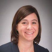 Lori Rasmussen, president & CEO of PARS Inc -