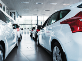 Used-vehicle values have performed better year-over-year, despite an off-lease tidal wave in 2018.