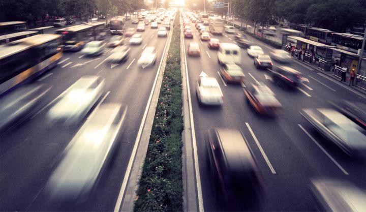 Automotive Fleet magazine is hosting a free webinar on Oct. 23 on how to cut down OTD time range and improve fleet efficiency. - Photo via Shutterstock.