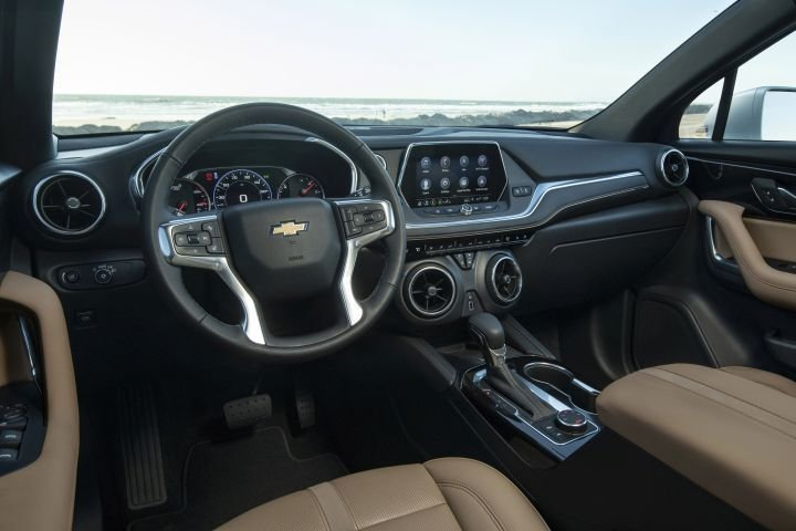 Fleets will be monitoring the vehicle's incentive in future model years.