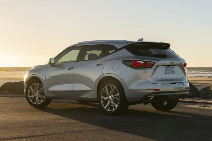 Appealing styling should help with the vehicle's residual value.