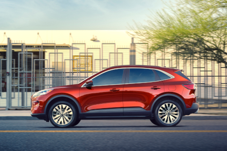 The fourth-generation 2020 Ford Escape should remain a top choice of sales and service fleets.