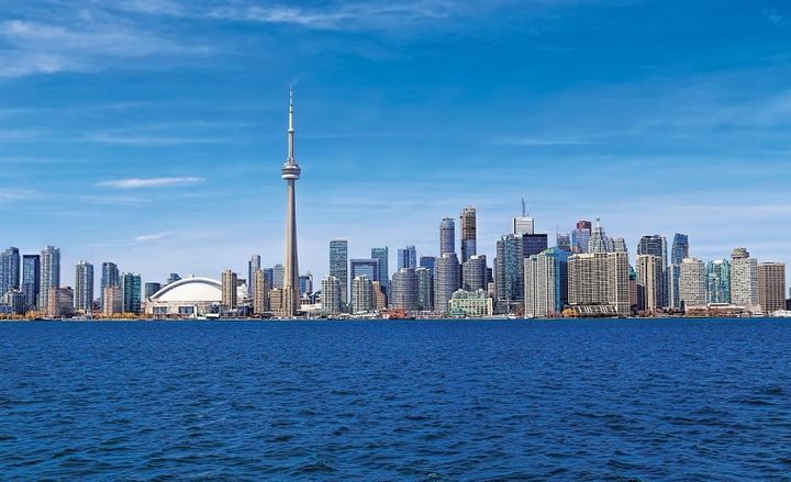 The 2020 AFLA Canada Fleet Summit will be held in Toronto on Feb. 12-13, 2020. - Photo courtesy of Elijah-Lovkoff via Gettyimages.com.