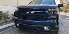 2020 Chevrolet Silverado 1500 2.7L