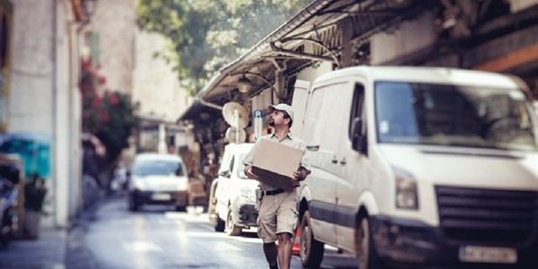 As the volume of last-mile deliveries skyrocket, there is heightened pressure to meet demanding...