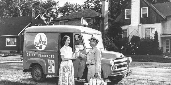 Are Vocational Fleets Futureproof? Case Study: Milk-to-Home-Delivery Fleets