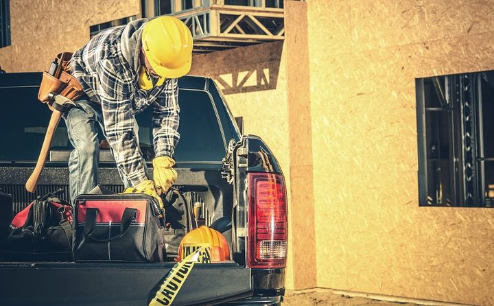 The best way to spec more ergonomic vehicles is by proactively identifying existing and potential issues and rectify them before they impact morale, or, in worst-case situations, result in injuries. - Photo: Virrage Images via Shutterstock.
