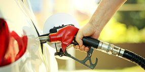 Mitigation Strategies to Reduce Fleet Fuel Costs