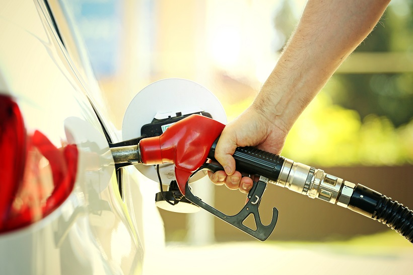 Mitigation Strategies to Reduce Fleet Fuel Costs