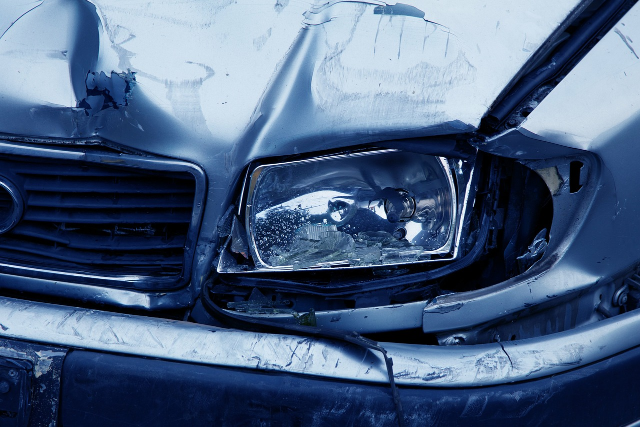 Uptick in Staged Accidents Target Commercial Vehicles