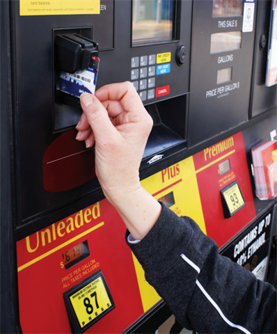 Fuel Card Fraud Is on the Increase
