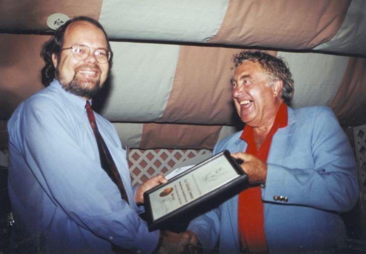 My Remembrances of Ed Bobit