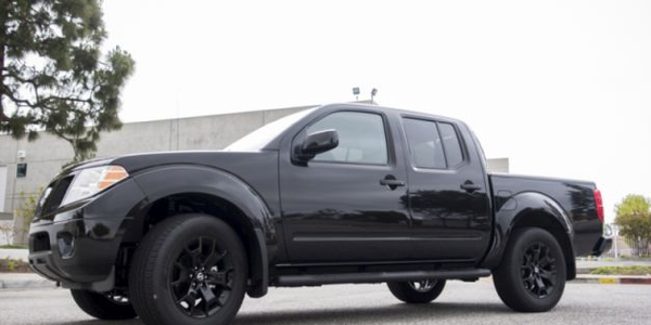 As a work truck, tthe Nissan Frontier can be found in a variety of vocational segments, ranging...