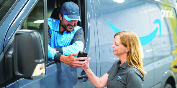 Last-mile delivery is the fastest growing vocational fleet segment.
