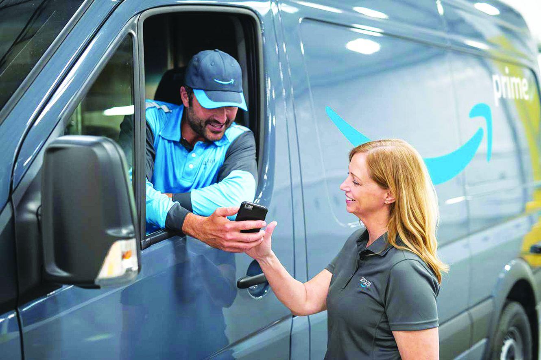 Predictive Analytics to Revolutionize Last-Mile Delivery