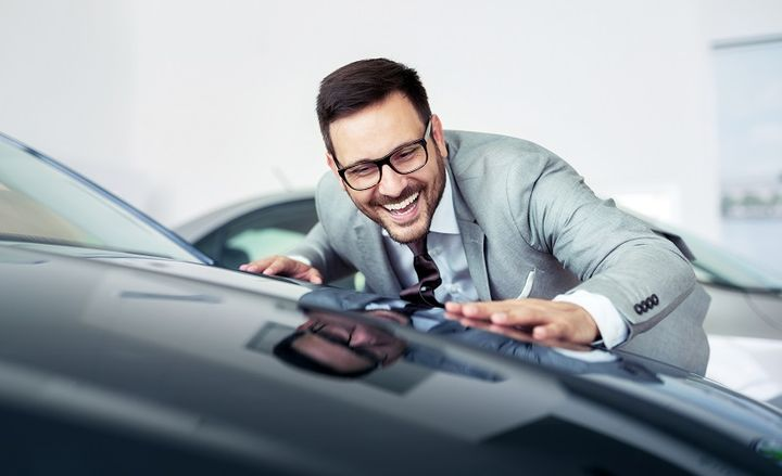 Employees with high morale will take better care of corporate assets and have higher compliance with fleet policy requirements. They are less likely to abuse a fleet vehicle and more likely to care for it as they would a personal vehicle. - Photo courtesy of zorandimzr at Gettyimages.com