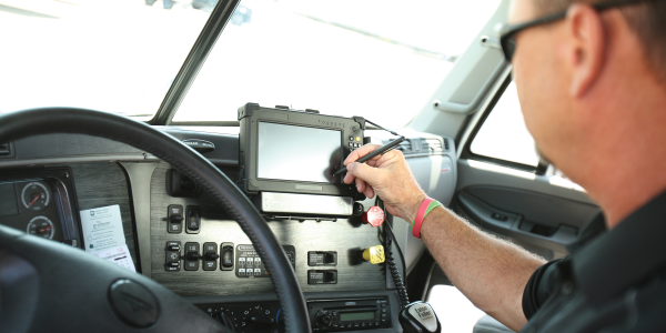 In a six-month analysis, the FMCSA reported hours of service (HOS) violations have steadily...
