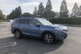 2019 Subaru Forester: Fifth vs. Fourth Generation