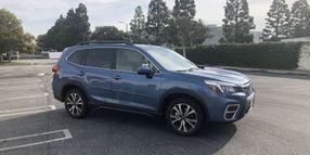 2019 Subaru Forester: Fifth vs. Fourth Generation