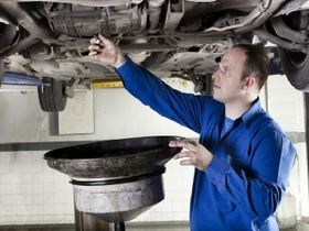Why the Industry Is Transitioning to Synthetic Motor Oils