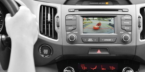 Recently, backup cameras become mandatory for every automobile built in the U.S., though the...