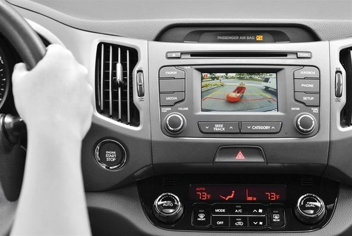 Recently, backup cameras become mandatory for every automobile built in the U.S., though the technology has been around for more than a decade. - Photo courtesy of istockphoto.com