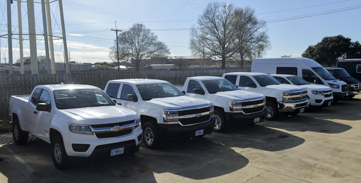 Optimizing fleet utilization is a key KPI for most fleet managers. Fleet managers must ask themselves: How can the utilization of a truck be maximized to get more done, faster, and at the lowest possible cost of ownership?