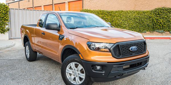 The 2019 Ranger is back to reclaim acolytes of the earlier-generation smaller pickup.
