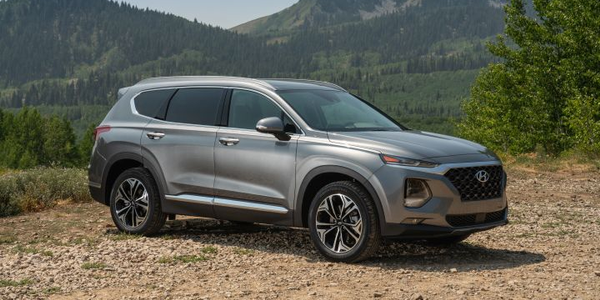 Hyundai's Santa Fe enters its fourth generation with an array of new driver-assisting and safety...
