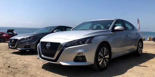 The 2019 Altima enters its sixth generation with new engines, optional all-wheel drive, and...