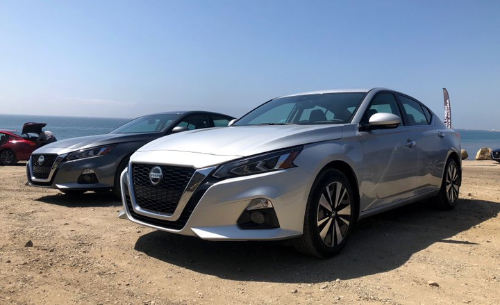The 2019 Altima enters its sixth generation with new engines, optional all-wheel drive, and other new features.