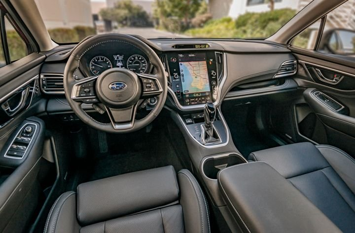 Enterprise Fleet List 2020.2020 Subaru Legacy Driving Notes Automotive Fleet