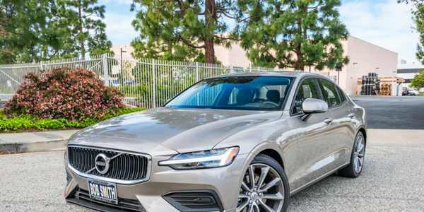 Volvo is shifting its 2020 S60 to a new platform that will enable new safety technology and a...