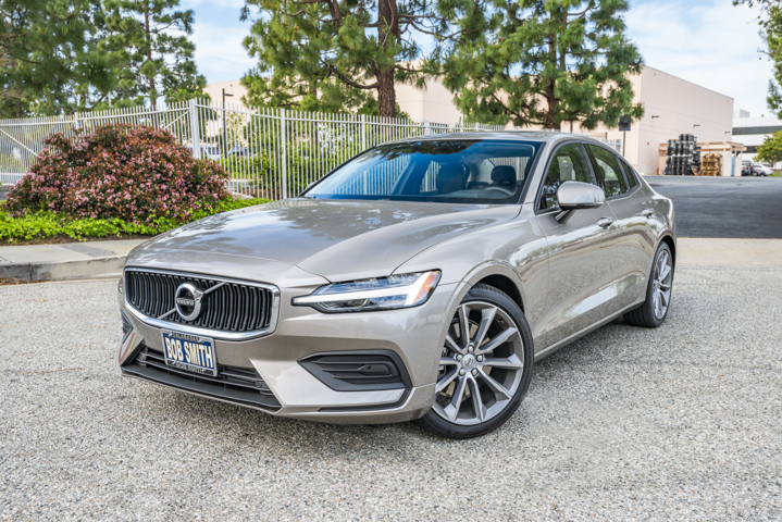 Volvo is shifting its 2020 S60 to a new platform that will enable new safety technology and a plug-in hybrid powertrain.