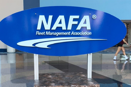 NAFA Partners with Global Fleet Conference