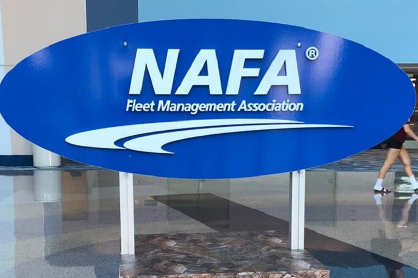As a part of the agreement, NAFA will have access to all of the conference sessions for which...