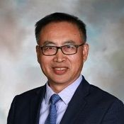 Anning Chen, president and CEO, Ford China - Photo courtesy of Ford.