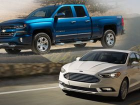 Voting Opens for Fleet Car and Truck of the Year