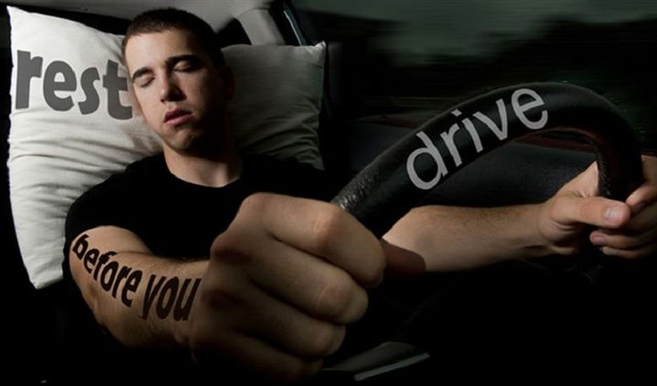 For commercial fleet drivers, drowsiness behind the wheel can be catastrophic. In fact, crashes involving drowsy drivers caused 41,000 injuries and some 824 fatalities in 2015 alone, according to the National Highway Traffic Safety Administration.  