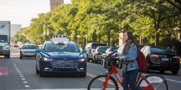Ford Motor Company is calling upon all self-driving vehicle developers to work together to...