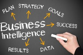The Evolution of Fleet Data into a Macro-Business Intelligence Tool