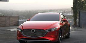 Mazda Offers 2020-MY Fleet Incentives