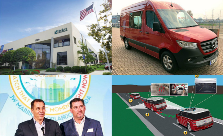 These were the top 10 blog posts of 2018 on AutomotiveFleet.com.