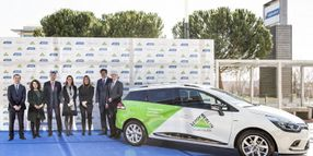 Home Improvement Retailer Adds Mobility Able Vehicles in Spain