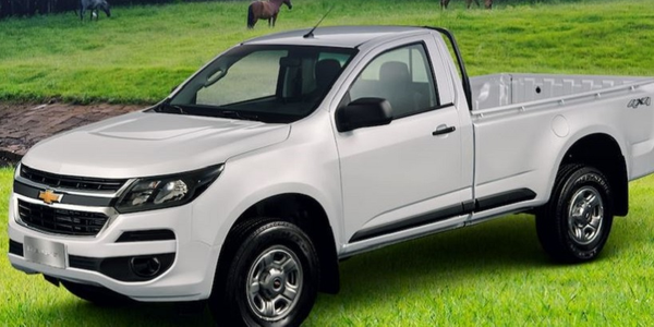 GM is investing $1 billion at its São José dos Campos plant in Brazil, which will be used to...